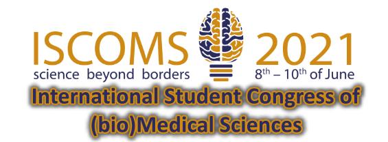 International Student Congress of (bio)Medical Sciences