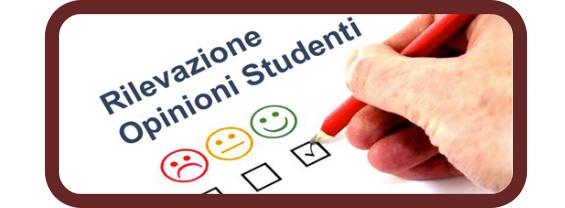 avvio della rilevazione delle Opinioni Studenti [OPIS] per gli insegnamenti del II semestre - a.a. 2020-2021