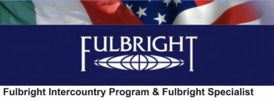 Fulbright Intercountry Program e il Fulbright Specialist.