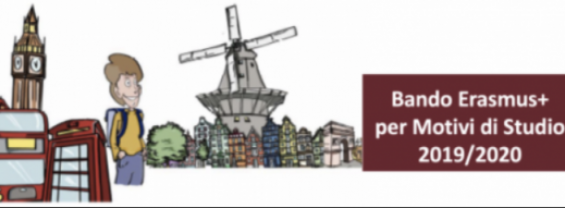 Assegnazione sedi Erasmus vacanti Area Medicina