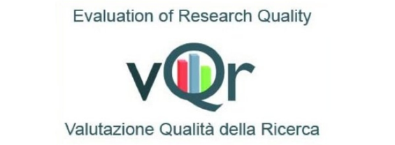 Valutazione della Qualità della Ricerca VQR 2015 - 2019