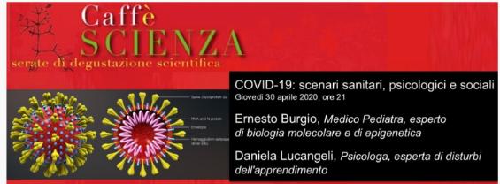 Covid-19: scenari sanitari, psicologici e sociali