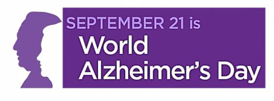 An EEG dream in the Alzheimer's Disease Day