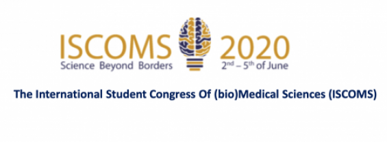 The International Student Congress Of (bio)Medical Sciences (ISCOMS)