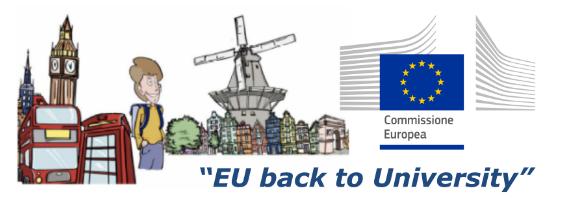 EU back to University