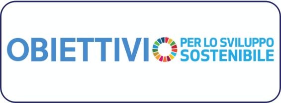 """L'immagine mostra il logo dell'iniziativa ONU """"Obiettivi per lo sviluppo sostenibile"""""""