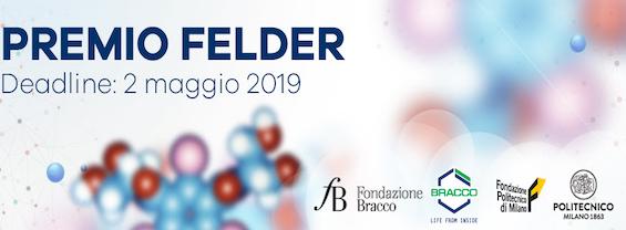 Premio Felder: per giovani ricercatori italiani all'estero