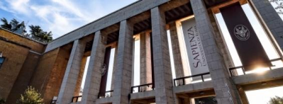 Entra nel portale orientamento di Sapienza Università di Roma