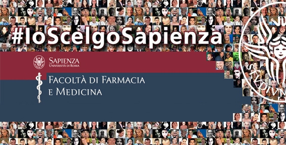 Welcome to the website of the Faculty of Pharmacy and Medicine