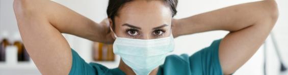 Al via le vaccinazioni Covid per studenti di Medicina e di Odontoiatria del VI anno