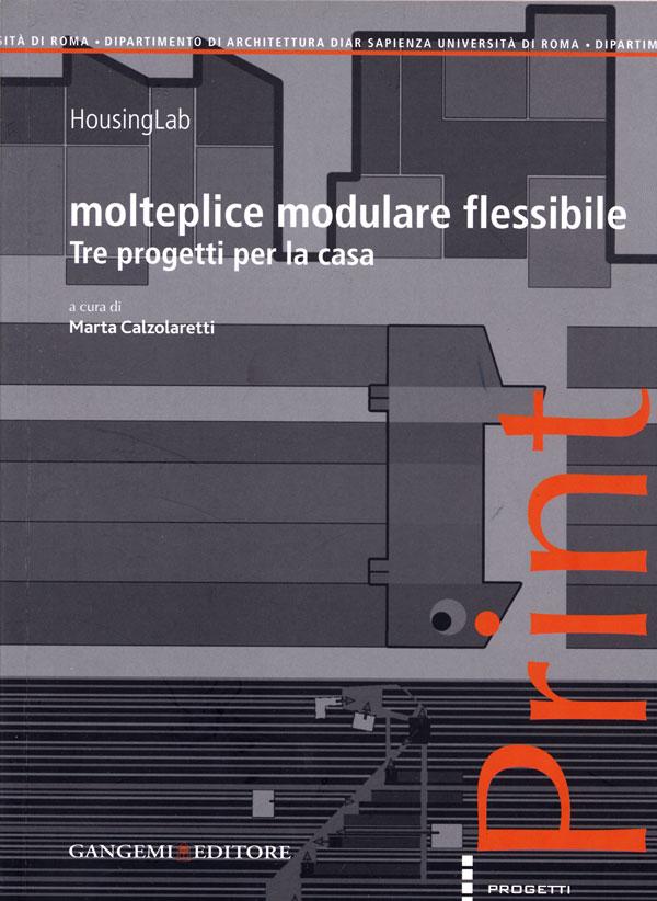 Molteplice - Modulare - Flessibile