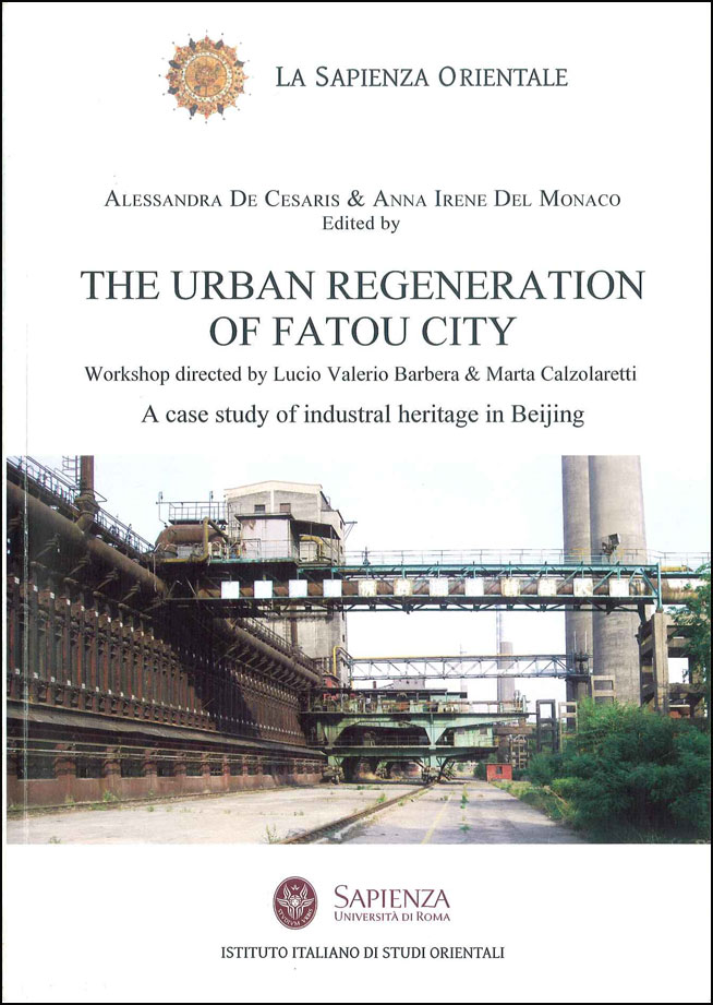 The urban regeneration of Fatou city