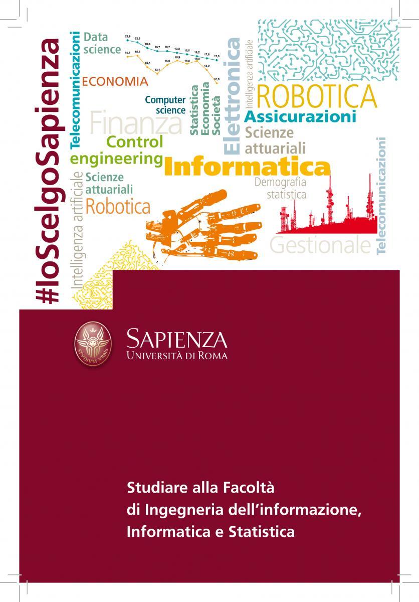 Link alla brochure della facoltà anno accaemico 2015-2016