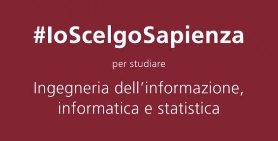 Calendario Accademico Sapienza 2020 2020.Home Facolta Di Ingegneria Dell Informazione Informatica