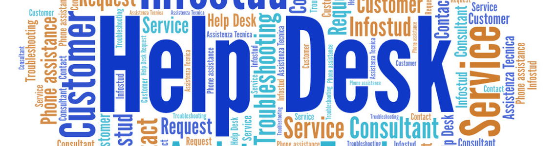Immagine decorativa Help Desk InfoStud