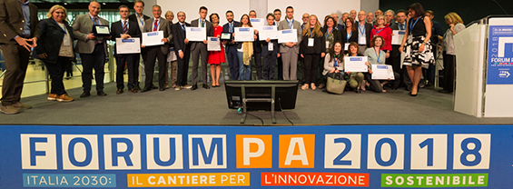 Foto evento forum PA