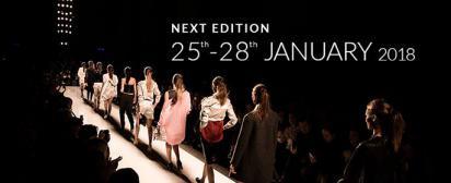 fashion week 2018