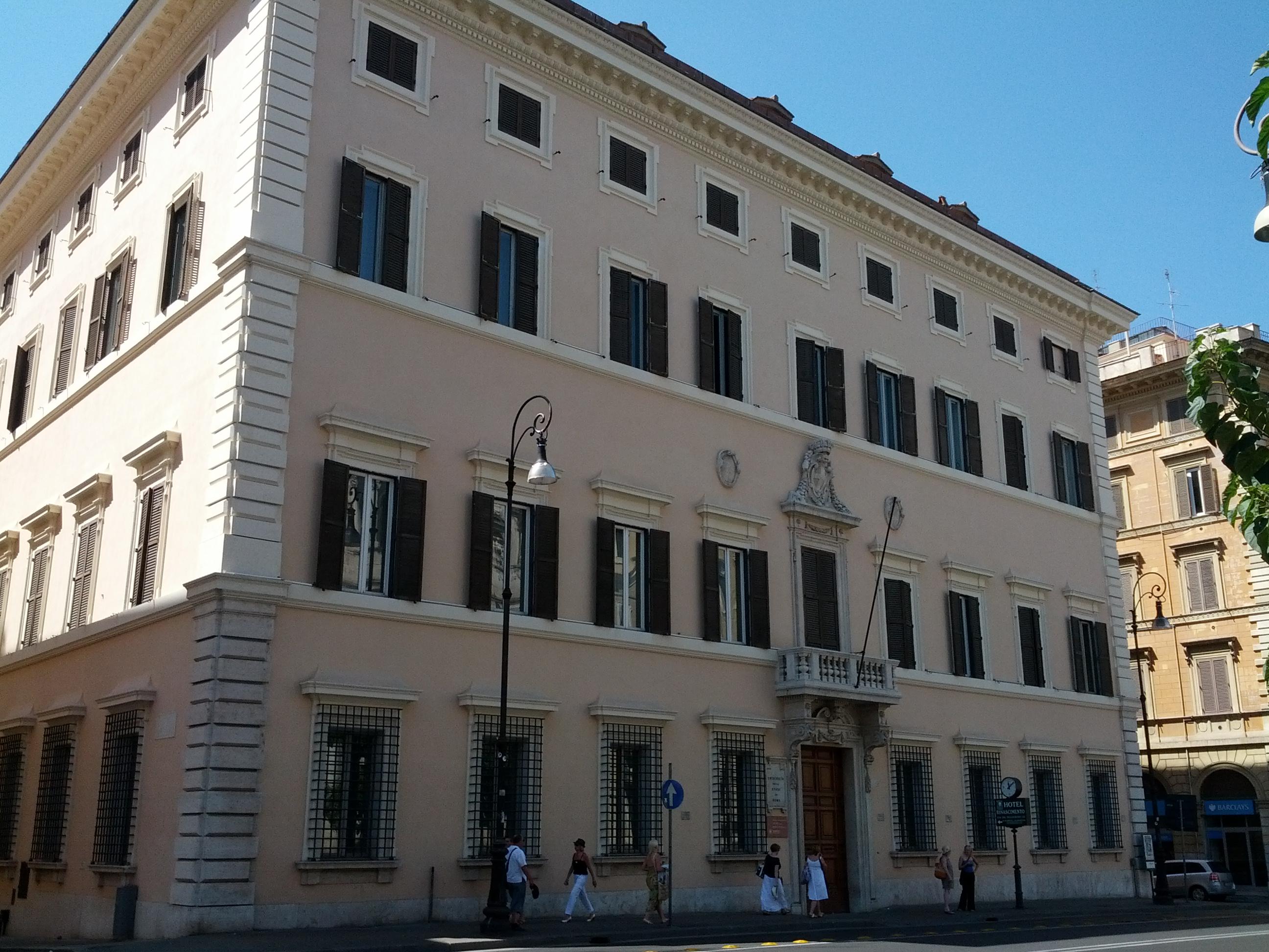 Baleani Palace