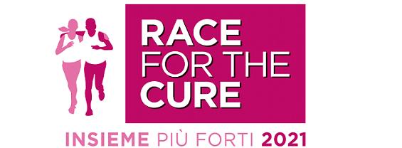 PARTECIPA ALLA RACE FOR THE CURE DI ROMA CON SapienzaSport