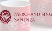 Immagine Banner Merchandising Sapienza