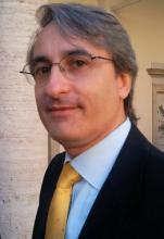 Ritratto di Gianni Luciano