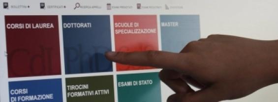 PhD Sapienza image