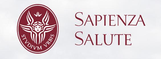 Logo Sapienza Salute