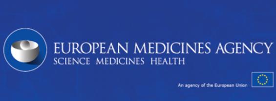 Logo dell'Agenzia Europea per i medicinali
