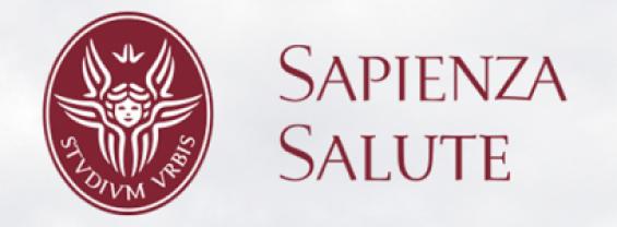 Logo di Sapienza Salute