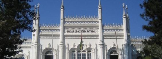 "Global Coalition ""United for Biodiversity"" - Museo di Maputo"