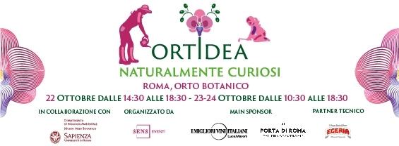 Ortidea - naturalmente curiosi