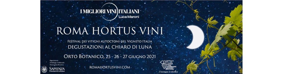 Roma Hortus Vini