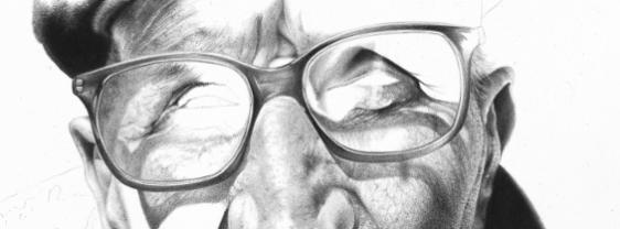 Disegni Di Persone Anziane.In Vultu Veritas Volti Di Anziani Tra Ellenismo E