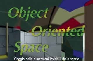 """Presentazione del catalogo della mostra di Chiara Passa """"Object Oriented Space"""""""