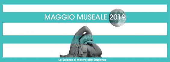 Maggio Museale 2019