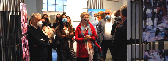 Conferenza internazionale  Design Culture(s) | Cumulus Roma 2021-Session exhibit al Museo dell'Arte Classica