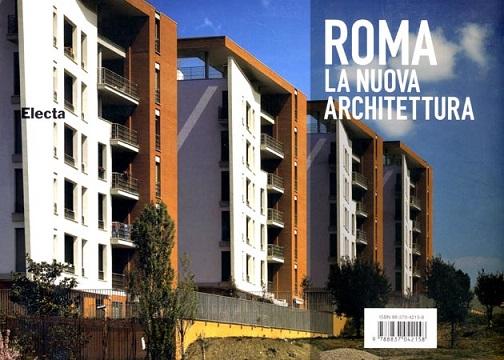 Roma la nuova architettura sapienza universit di roma for Richard meier opere