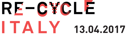 RE-CYCLE ITALY 13.04.2017