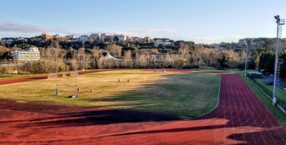Benvenuti nel sito di SapienzaSport