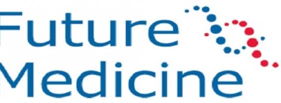 Future medicine image