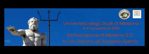 Decennale Dichiarazione di Messina