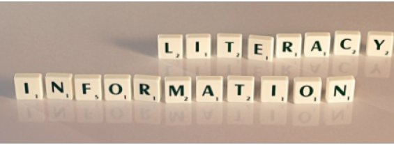 Information literacy - (CC BY-SA 2.0) - immagine di Ewa Rozkosz