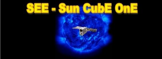Sun CubE OnE