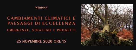 2020_WEBINAR_Cambiamento climatico e paesaggio