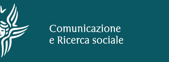 Comunicazione e Ricerca sociale