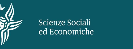 Scienze Sociali ed Economiche
