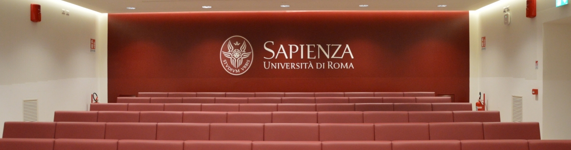 Centro Congressi | Facoltà di Scienze politiche, Sociologia e Comunicazione