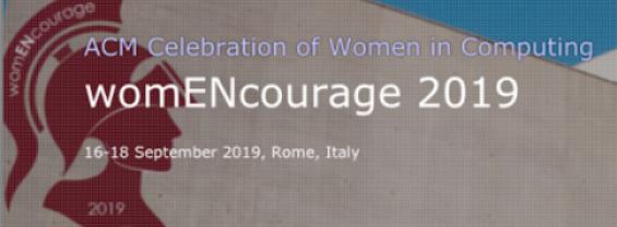 Women Encourage
